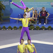 ACRO WCh 2016 Putian/CHN: group GER