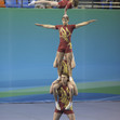 ACRO WCh 2016 Putian/CHN: group UKR