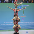 ACRO WCh 2016 Putian/CHN: group RUS1