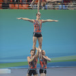 ACRO WCh 2016 Putian/CHN: group RUS2