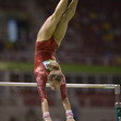 2016 Olympic Games Test Event: SIEGENTHALER Stefanie/SUI