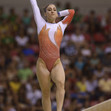 2016 Olympic Games Test Event: GEBESHIAN Houry/ARM