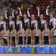 2016 Olympic Games Test Event: team GER