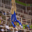 2016 Olympic Games Test Event: AFRATI Argyro/GRE