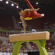 2016 Olympic Games Test Event: SUN Wei/CHN