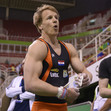 2016 Olympic Games Test Event: ZONDERLAND Epke/NED
