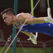 2016 Olympic Games Test Event: PETROUNIAS Eleftherios/GRE
