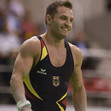 2016 Olympic Games Test Event: BRETSCHNEIDER Andreas/GER
