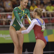 2016 Olympic Games Test Event: WEVERS sisters