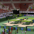 2016 Olympic Games Test Event: overview