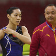 2016 Olympic Games Test Event: LI Dan/CHN