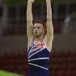 2016 Olympic Games Test Event: BAILEY Nathan/GBR