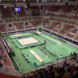 "2016 Olympic Games Test Event: overview ""Rio Olympic Arena"""
