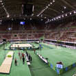 "2016 Olympic Games Test Event: panorama ""RIO Olympic Arena"""