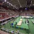 """2016 Olympic Games Test Event: overview """"Rio Olympic Arena"""""""