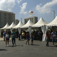 2016 Olympic Games Test Event: security check