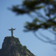 2016 Olympic Games Test Event: sightseeing, Cristo Redentor