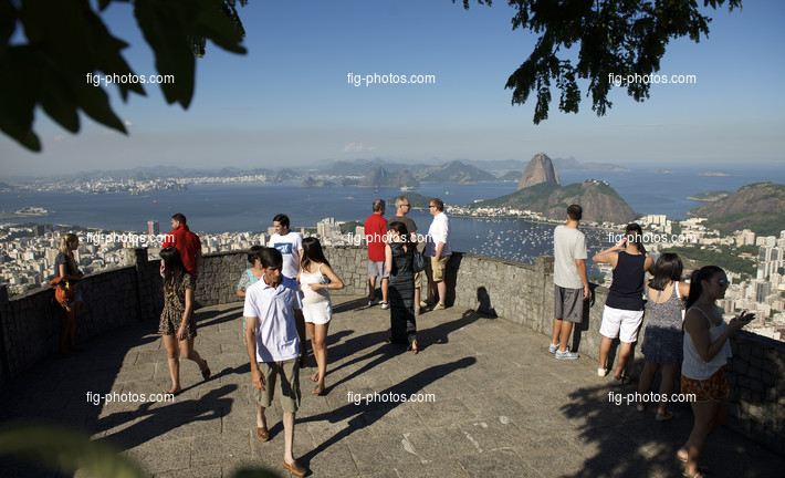 2016 Olympic Games Test Event: sightseeing