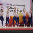 Aerobic WCh 2016 Incheon/KOR: AER dance, FIN