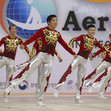 Aerobic WCh 2016 Incheon/KOR: aerobic dance, MGL