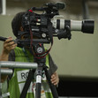 Olympic Games Rio 2016: TV cameraman JPN