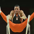 Olympic Games Rio 2016: WAMMES Jeffrey/NED