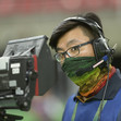 Olympic Games Rio 2016: camera man, host broadcaster