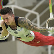 Olympic Games Rio 2016: NGUYEN Marcel/GER