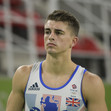 Olympic Games Rio 2016: WHITLOCK Max/GBR
