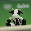 Olympic Games Rio 2016: mascot GER