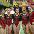 Olympic Games Rio 2016: team GER