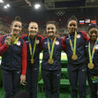 Olympic Games Rio 2016: team USA