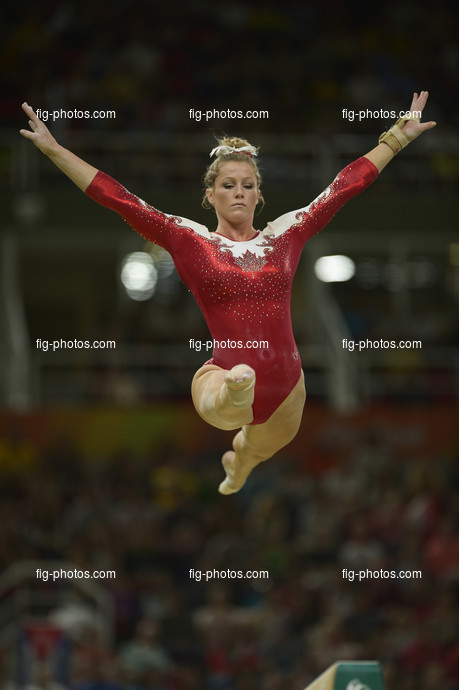 Olympic Games Rio 2016: ROGERS Brittany/CAN