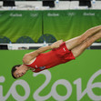 Olympic Games Rio 2016: USHAKOV Dimitry/RUS