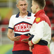 Olympic Games Rio 2016: coach RUS