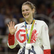 Olympic Games Rio 2016: PAGE Bryony/GBR