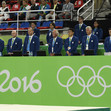 Olympic Games Rio 2016: TCmembers