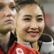 Olympic Games Rio 2016: HE Wenna/CHN