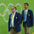 Olympic Games Rio 2016: ANDERSSON Ulf/judge