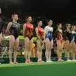 Olympic Games Rio 2016: qualifiers, second group