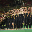Olympic Games Rio 2016: show