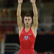 Olympic Games Rio 2016: YUDIN Andrey/RUS
