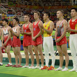 Olympic Games Rio 2016: finalists