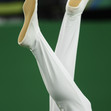 Olympic Games Rio 2016: feet