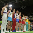 Olympic Games Rio 2016: qualifieres, group 2