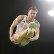 Olympic Games Rio 2016: BAILEY Nathan/GBR