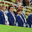 Olympic Games Rio 2016: TC members