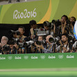 Olympic Games Rio 2016: photographer