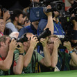Olympic Games Rio 2016: POOL photographer