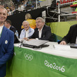 Olympic Games Rio 2016: MICKEVICS Arturs + BACH